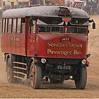 GDSF 2015 - Sentinel Steam Bus 'Martha' by RedHillDigital
