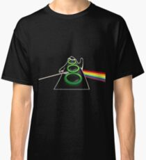 Dark Side of the Tentacle Classic T-Shirt