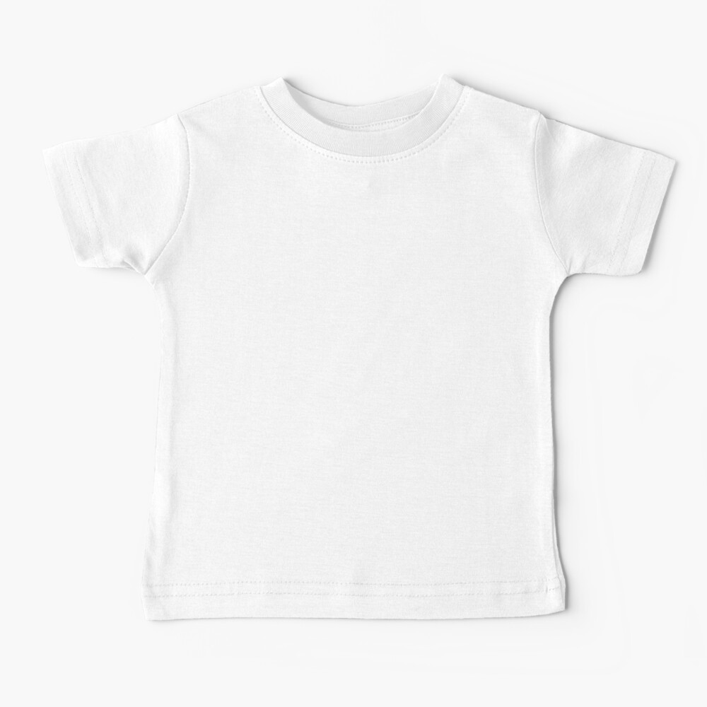 Know Your Weather Baby T-Shirt
