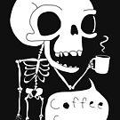 Coffee Saves by obinsun