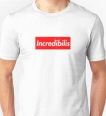Incredibilis Supreme Unisex T-Shirt