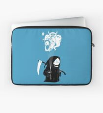 Soul Collector Laptop Sleeve