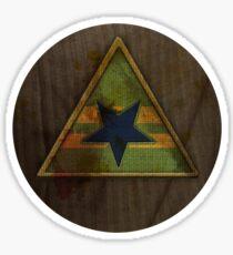 Browncoats Sticker