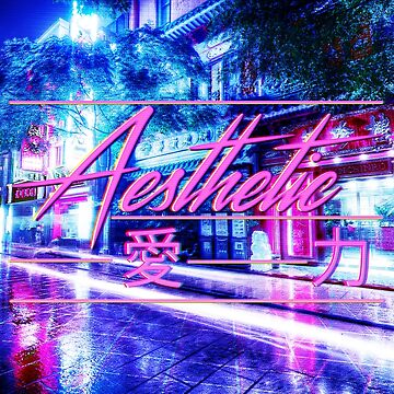 -AESTHETIC- by xMarley