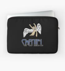 Castiel Laptop Sleeve