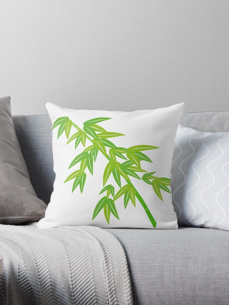 Bamboo by RaionKeiji