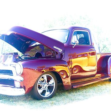 Chevy 1300 by LindaB