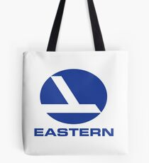 Eastern Airlines Shirt Defunct Airline Tshirt Tote Bag
