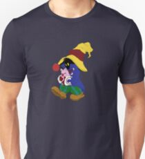 """Cuddles"" with Vivi from FF9 T-Shirt"