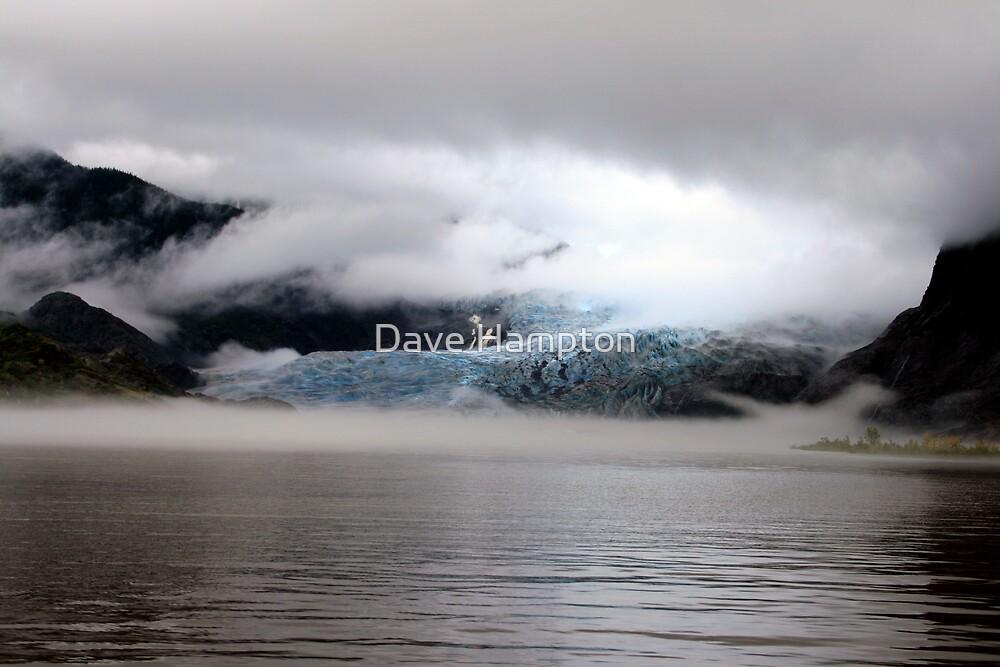 Misty Mendenhall  by Dave Hampton