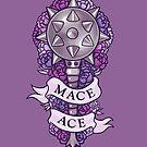 MACE ACE by foxflight