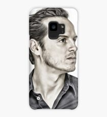 Jim Moriarty....... Hi Case/Skin for Samsung Galaxy