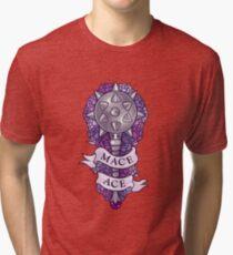 MACE ACE Tri-blend T-Shirt