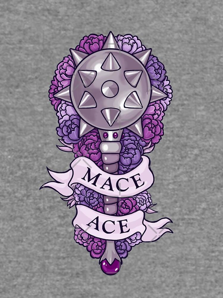 MACE ACE von foxflight