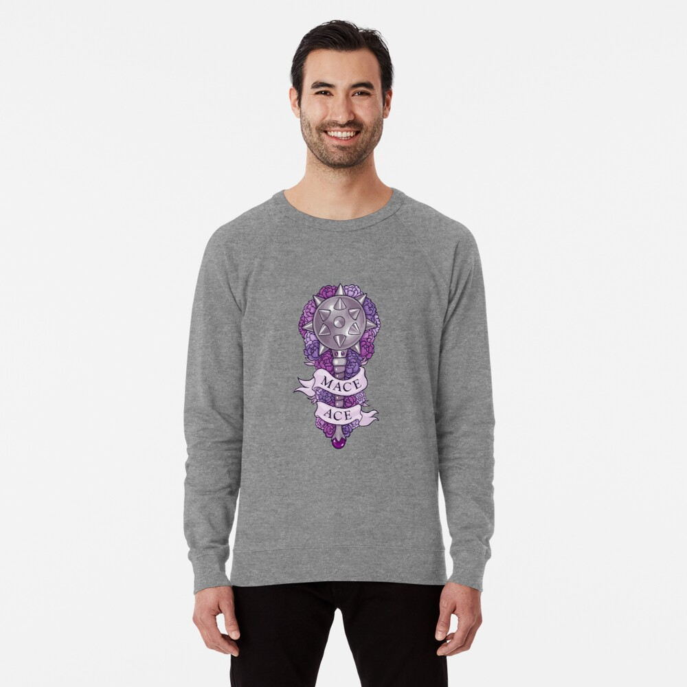 MACE ACE Leichter Pullover