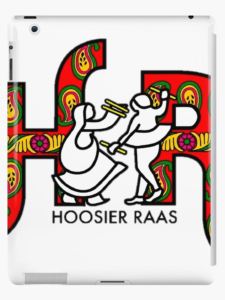 Hoosier Raas (larger image) by Shriya Jain