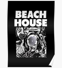 Beach House 7 Poster