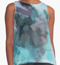 Misted Moments Sleeveless Top