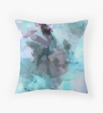 Misted Moments Floor Pillow