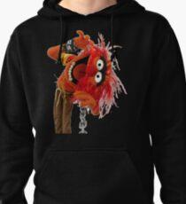 Animal Pullover Hoodie