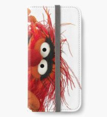 Animal iPhone Wallet/Case/Skin