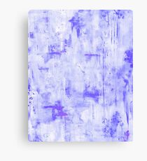 Lost in Lavender Canvas Print