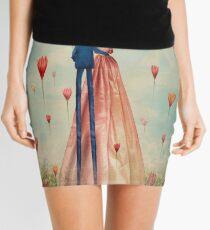 good Morning Mini Skirt