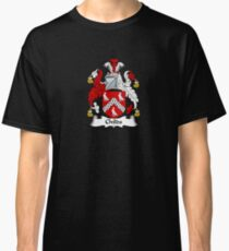 Childs Coat of Arms - Family Crest Shirt Classic T-Shirt
