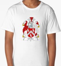 Childs Coat of Arms - Family Crest Shirt Long T-Shirt