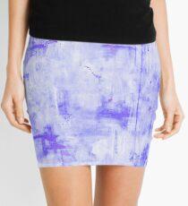 Lost in Lavender Mini Skirt