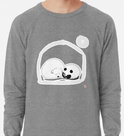 Moon And You Lightweight Sweatshirt