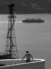 Manly Ferry by John Douglas