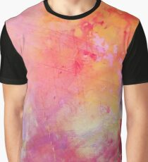 Needlework X Graphic T-Shirt