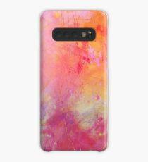 Needlework X Case/Skin for Samsung Galaxy