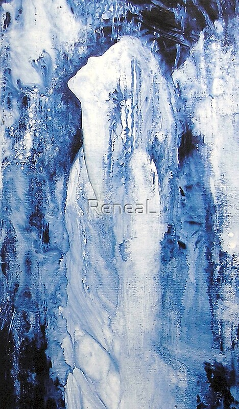 Quot En699 Angel Painting Quot By Reneal Redbubble