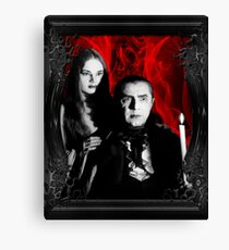 MARK OF THE VAMPIRE 4 (1935) Canvas Print