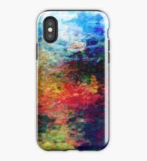 Impression iPhone Case