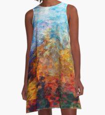 Impression A-Line Dress