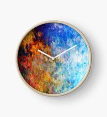 Impression Clock