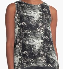Monoprint Mess Sleeveless Top