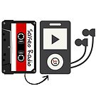 Salseo Cassette to MP3 Player by salseo