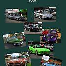 Pontiac Nationals by GailD