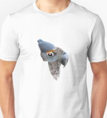 hobo bird Unisex T-Shirt