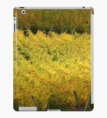 Vineyard iPad Case/Skin