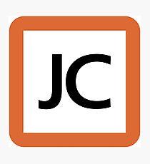 JC / 中央本線及び直通2路線 中央線快速・青梅線・五日市線-Chuo Line and direct dial 2 line Chūō Line, Ome Line, Itsukaichi Line- Photographic Print