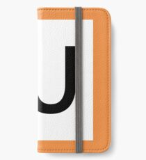 JU / 宇都宮線(東北本線)・高崎線-Utsunomiya line (Tohoku), Takasaki Line- iPhone Wallet/Case/Skin