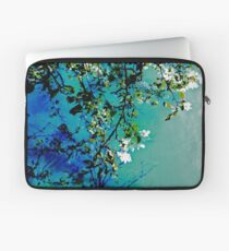 Spring Synthesis IIV Laptop Sleeve