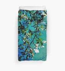 Spring Synthesis IIV Duvet Cover