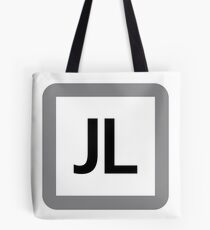 JL / 常磐線各駅停車-Joban Line local train- Tote Bag