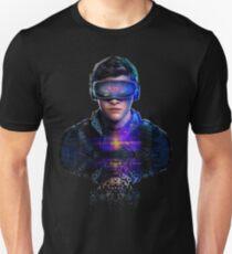 Bereit Spieler Eins Unisex T-Shirt